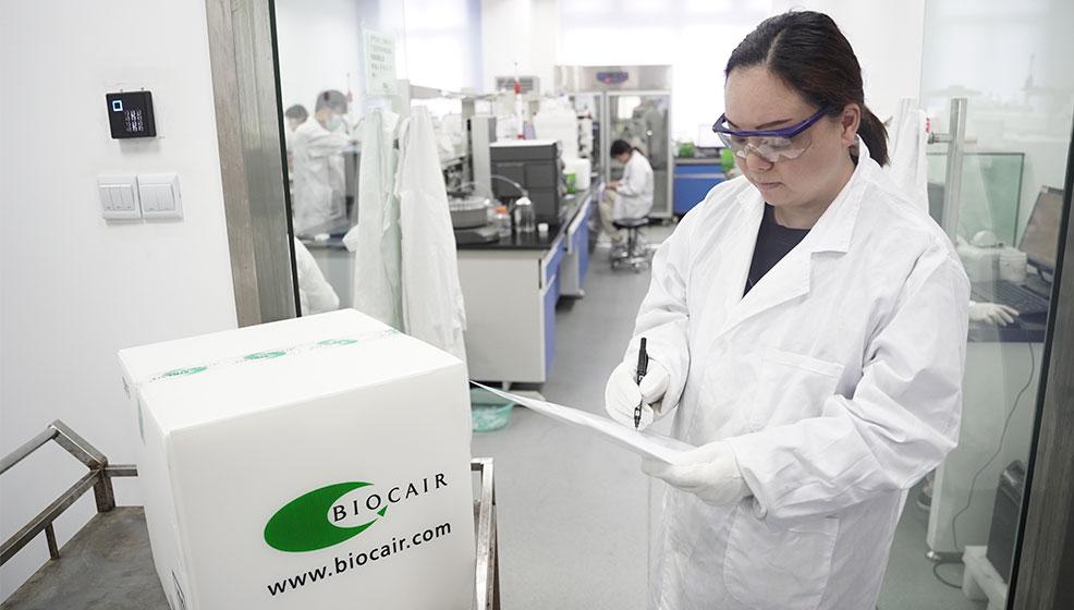 Biocair our mission