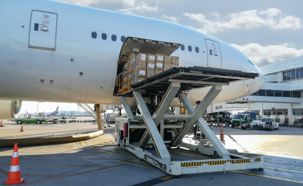 plane_shipment