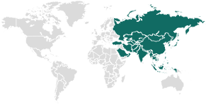 Russia-asia-map