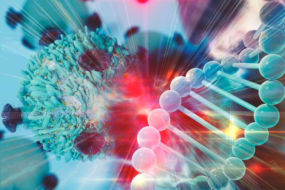 Biocair cell gene therapy