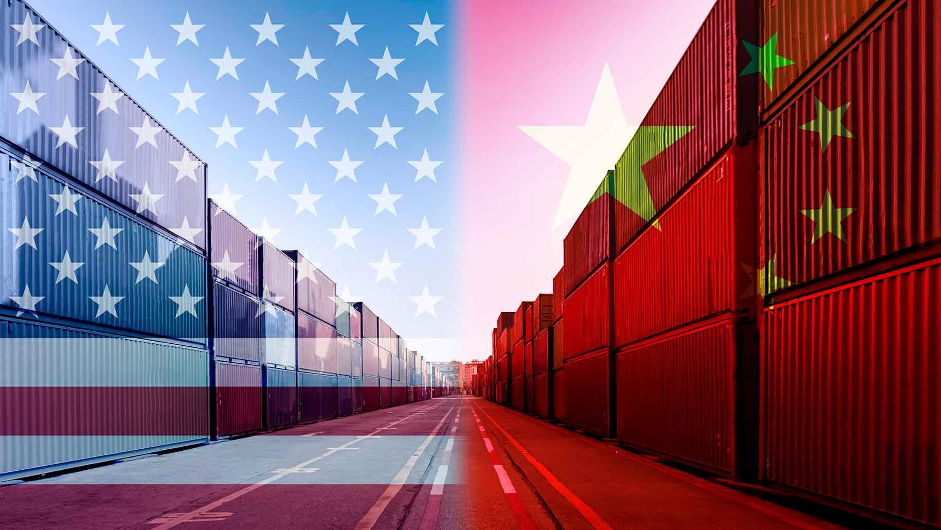China US Shipping