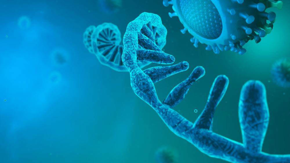 RNA COVID-19 vaccine research