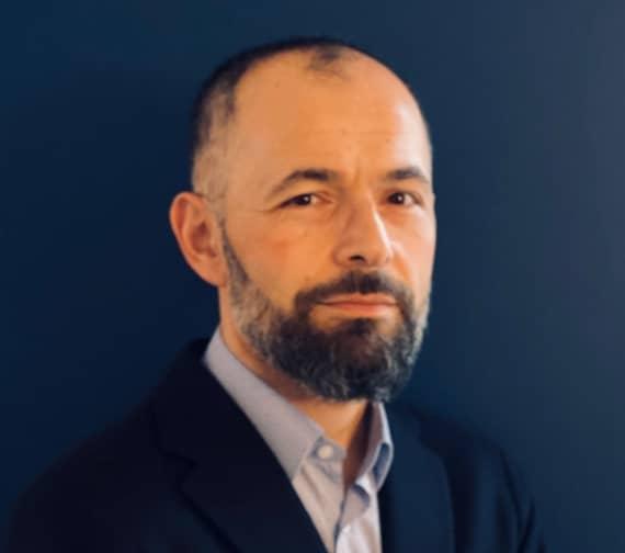 Arnaud Benichou